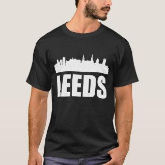 Leeds Skyline T-Shirt