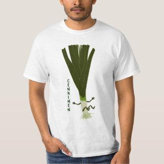 Leek T Shirt