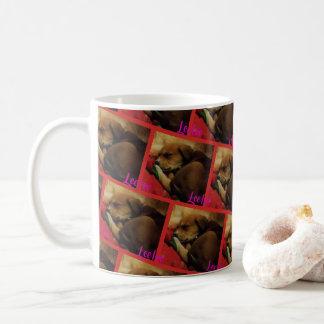 Leeloo's First Christmas! Holiday Mug 11oz