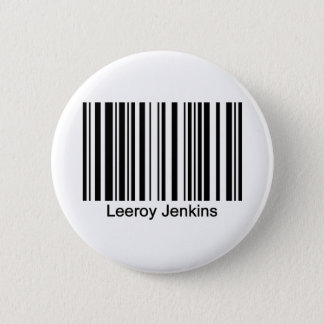 Leeroy Button