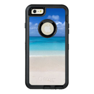 Leeward Beach | Turks and Caicos Photo OtterBox iPhone 6/6s Plus Case