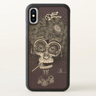 """""""Leeza"""" Wooden iPhone case"""