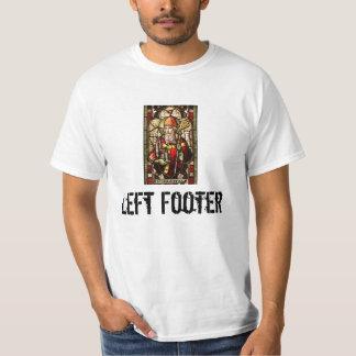 Left Footer T-Shirt