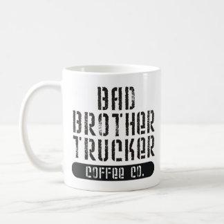 Left Handed Trucker Cups