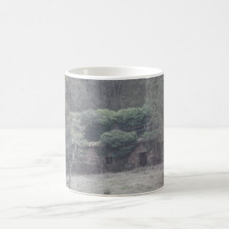 Left houses   Cups
