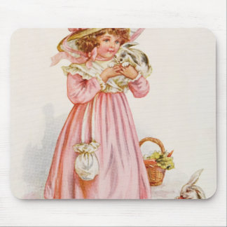 Left in Charge, 1920 Mouse Pad