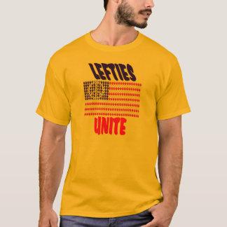 LEFTIES UNITE T-Shirt