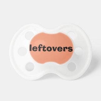 Leftovers Dummy