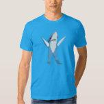 LeftShark Halftime Shark Costume T-shirts