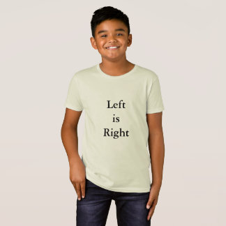 Lefty Kids T-Shirt