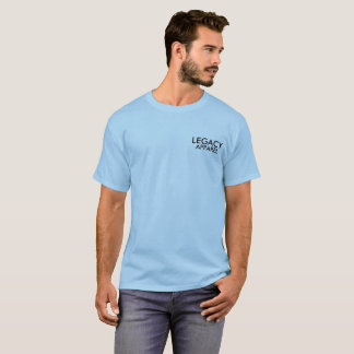LEGACY - Basic Men's T-Shirt [MEDIUM]