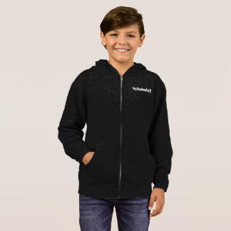 Legacy Kids' Basic Zip Hoodie