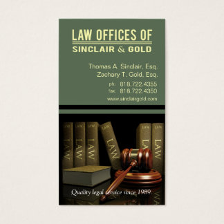 Legal3 Law Offices of Attorney - Lawyer