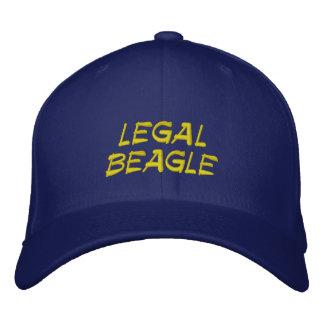 Legal Beagle Hat