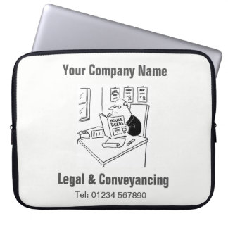 Legal & Conveyancing Services  Computer Sleeve