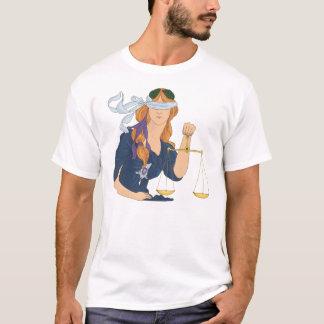 Legal - Disclaimer T-Shirt