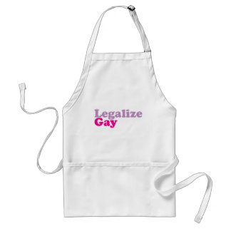 legalize gay lav mgt standard apron