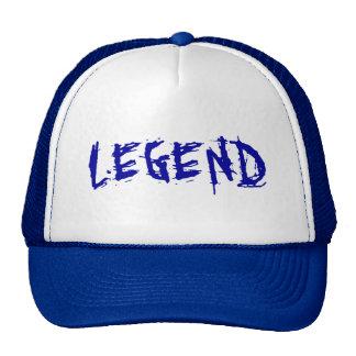 LEGEND BLUE CAP