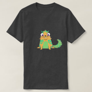 'Legend' CryptoKitties T-Shirt