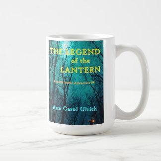 Legend of the Lantern mug