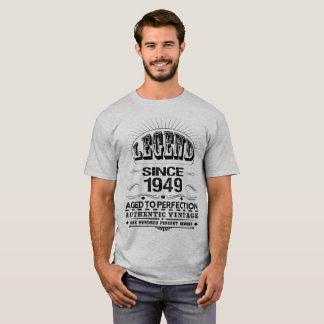 LEGEND SINCE 1949 T-Shirt