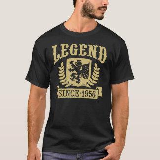 Legend Since 1956 T-Shirt