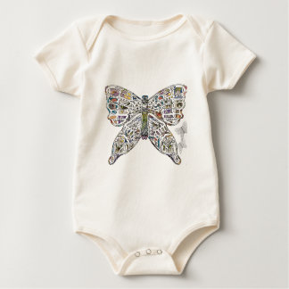 Legendary Baby Bodysuit