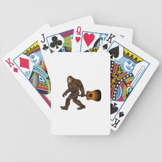 Legendary Beat Bicycle Playing Cards