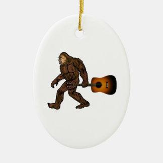 Legendary Beat Ceramic Ornament