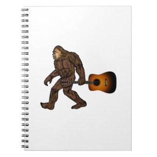 Legendary Beat Notebook