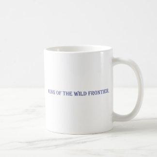 Legendary Characters Mug