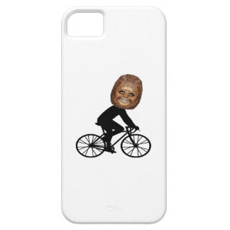 Legendary Cyclist Case For The iPhone 5
