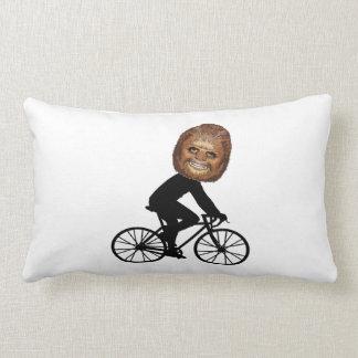 Legendary Cyclist Lumbar Cushion