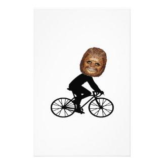 Legendary Cyclist Stationery