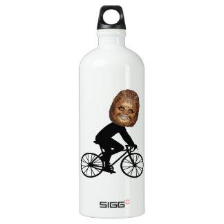 Legendary Cyclist Water Bottle
