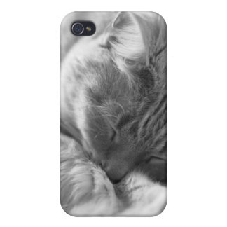 Legendary Dreams iPhone 4/4S Covers
