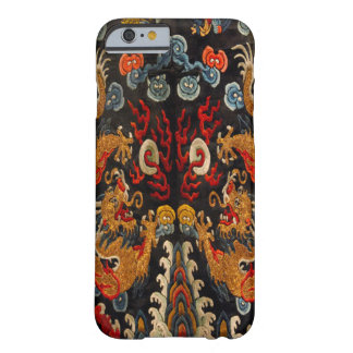 Legendary Ghost Samurai Dragon Master Barely There iPhone 6 Case