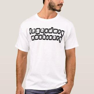 Legendary Machinery T-Shirt