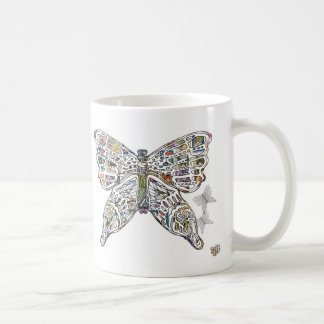 Legendary Mugs