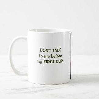 Legendary Proportions Mug