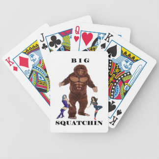 Legendary Times Bicycle Playing Cards