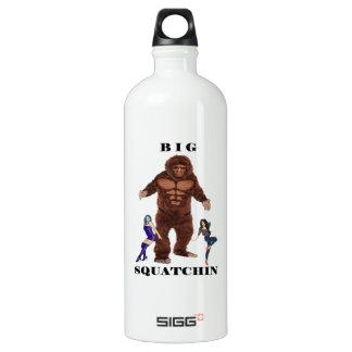 Legendary Times Water Bottle