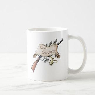 Legenday Characters Coffee Mug