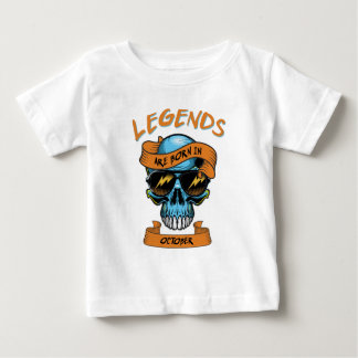Legends Baby T-Shirt