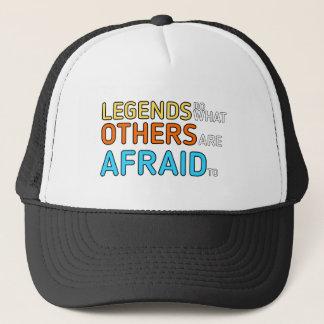 Legends + Colors Hat