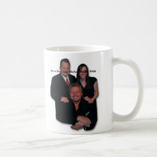 Legends Mug