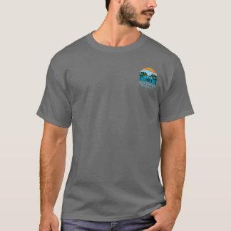 Legends of Savannah Ghost Tour Teeshirt T-Shirt