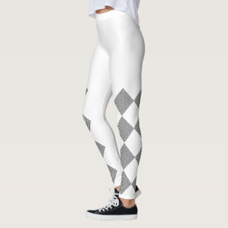Leggengs textile patterns 3 leggings
