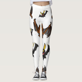 leggings bats