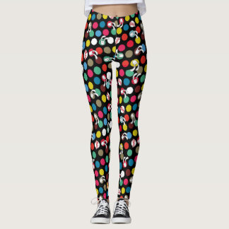 Leggings Collection by BixTheRabbit